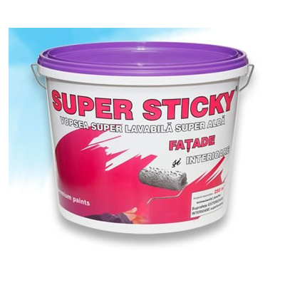 Lavabil super sticky interior 15l