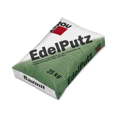 Decorativa edelputz baumit 25kg