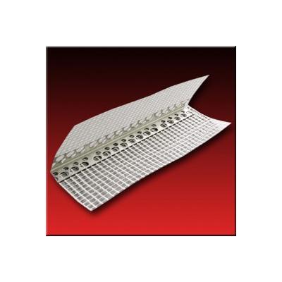 Profil colt aluminiu cu plasa 2.5ml